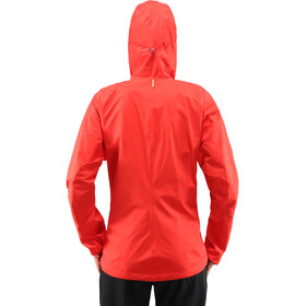 Haglöfs L.I.M Jacket Women red